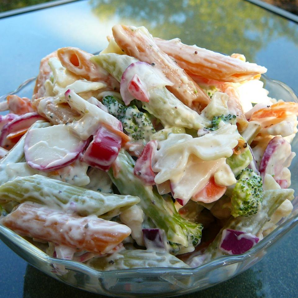 Pasta Salad I