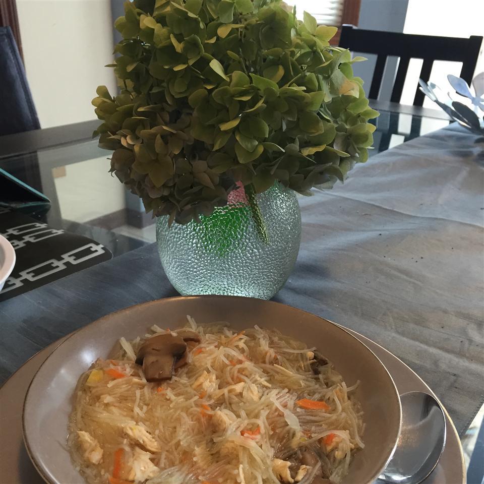 Chicken Sotanghon Aura
