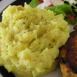 Moroccan Mashed Potatoes gapch1026