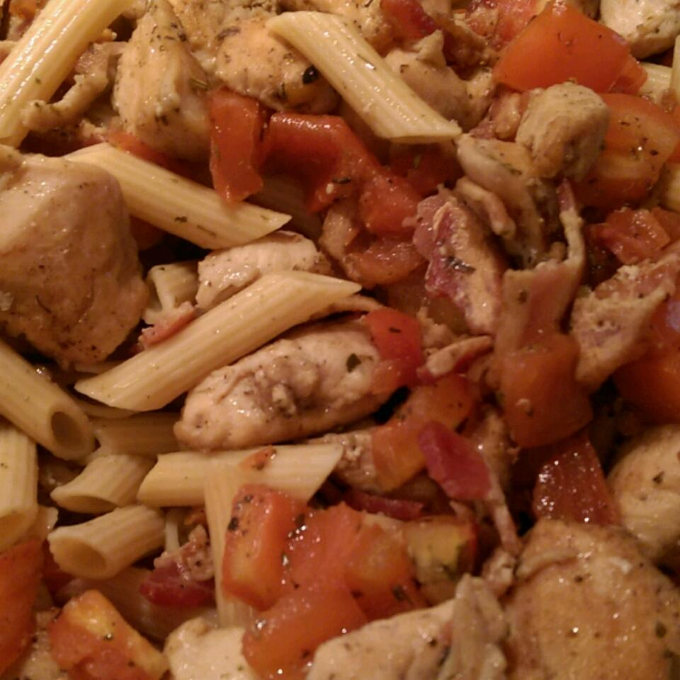 Chicken Pasta II Margie