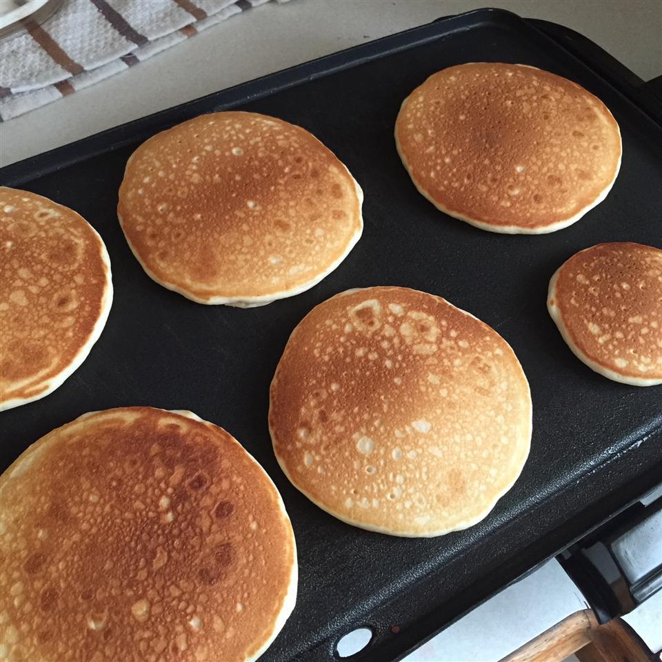 Easy Pancakes