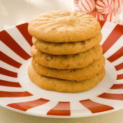 Scarlett's Best Ever Sugar Cookies Trusted Brands