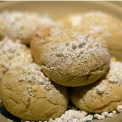 Dixie Sugar Cookies Barb Johnson