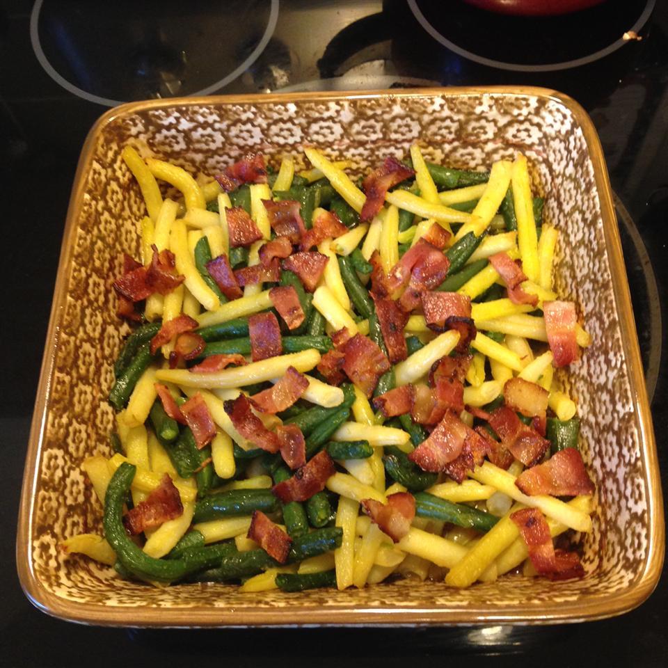 Green Beans Christina Mikl