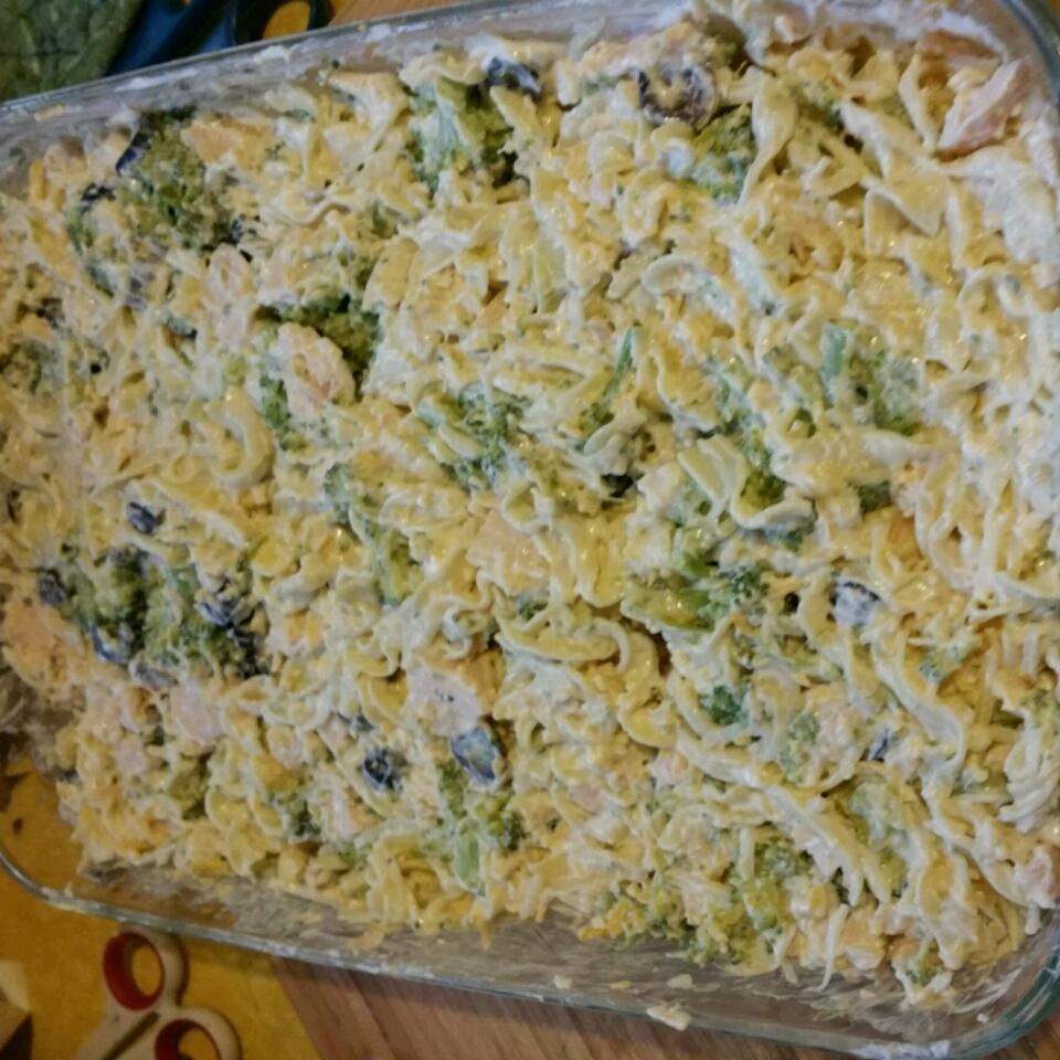 Broccoli Chicken Casserole III