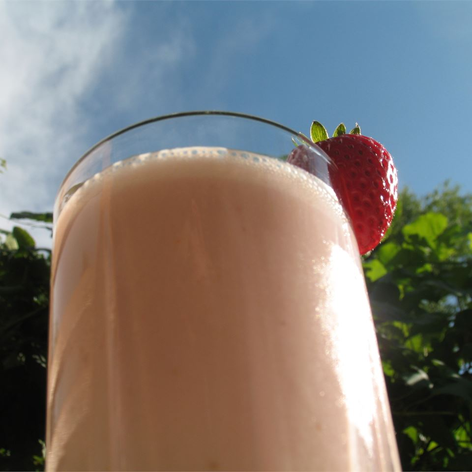 Strawberry Lassi Rhianna
