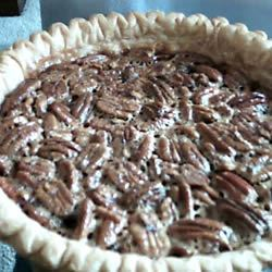 Real Pecan Pie Gypsy