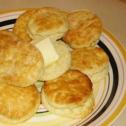 Easy Biscuit Mixture natalia