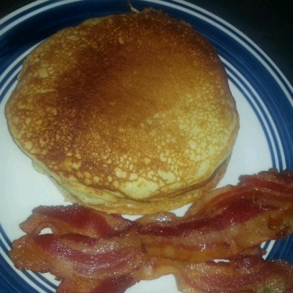Fast and Easy Pancakes