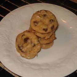 Treasure Cookies cookiegirl30