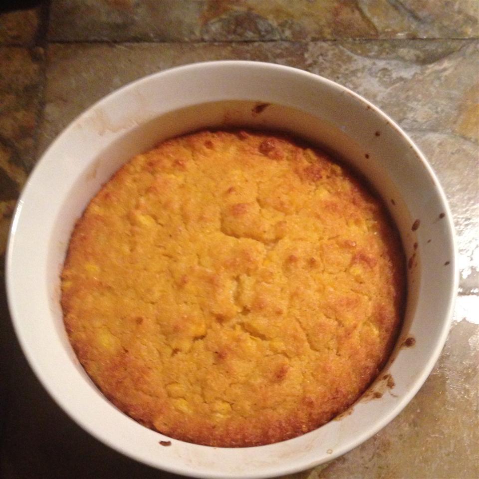 Tomalito - Sweet Corn Pudding or Cake Michael Burns