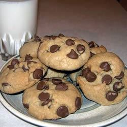 Best Ever Chocolate Chip Cookies I ggglitch