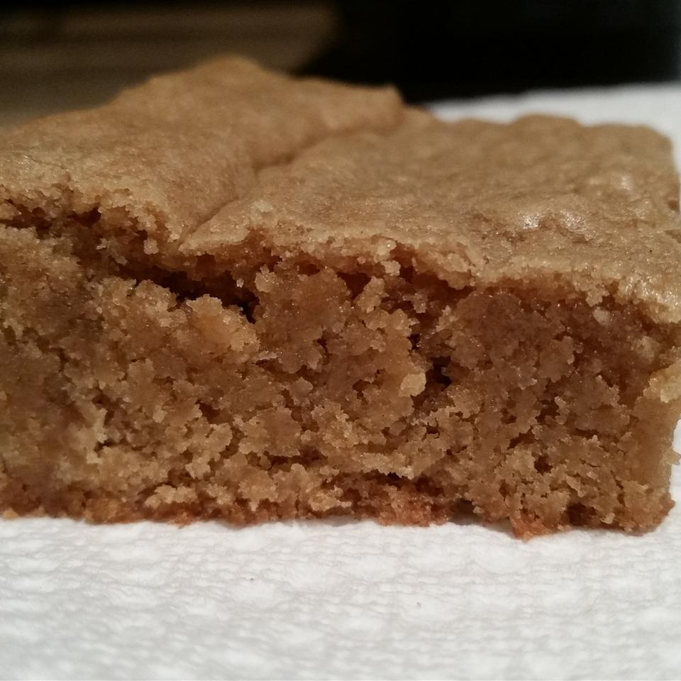 Brown Sugar Brownies Talena