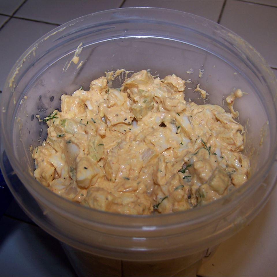 Egg Salad I JANICER8