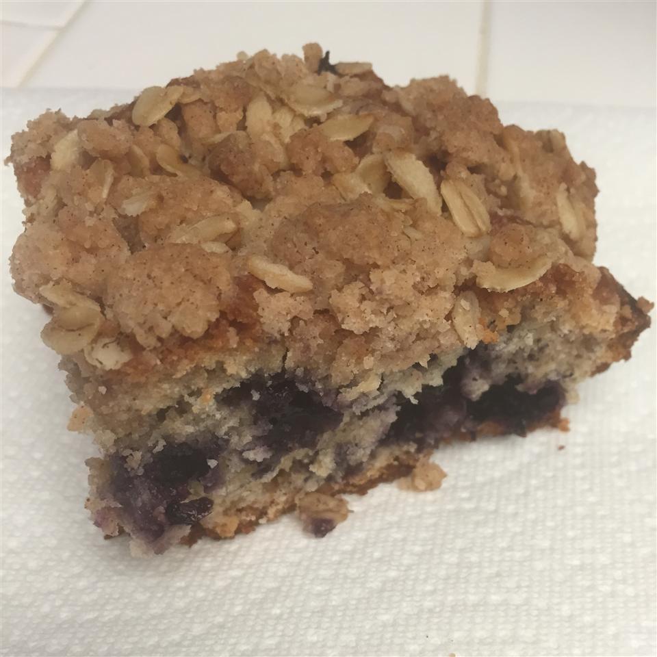 Blueberry Coffee Cake II kilah1
