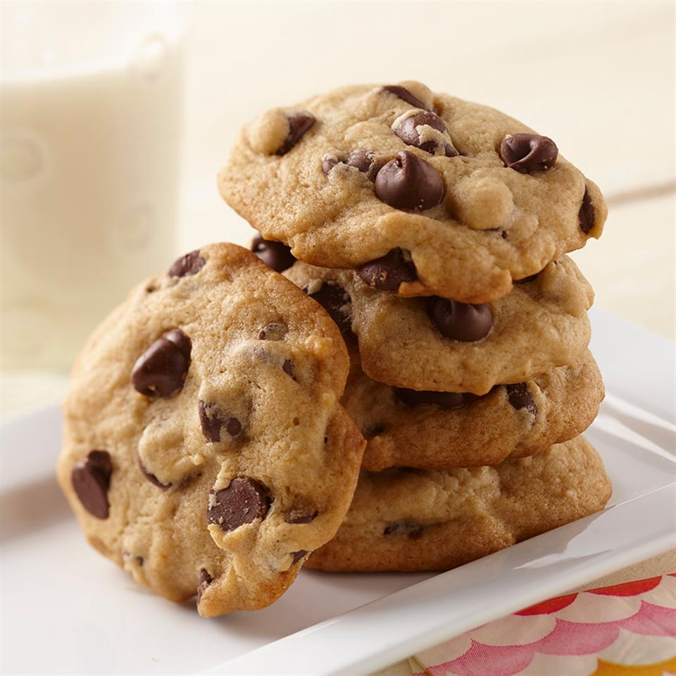 Chocolate Chip Cookies from Karo® Trusted Brands