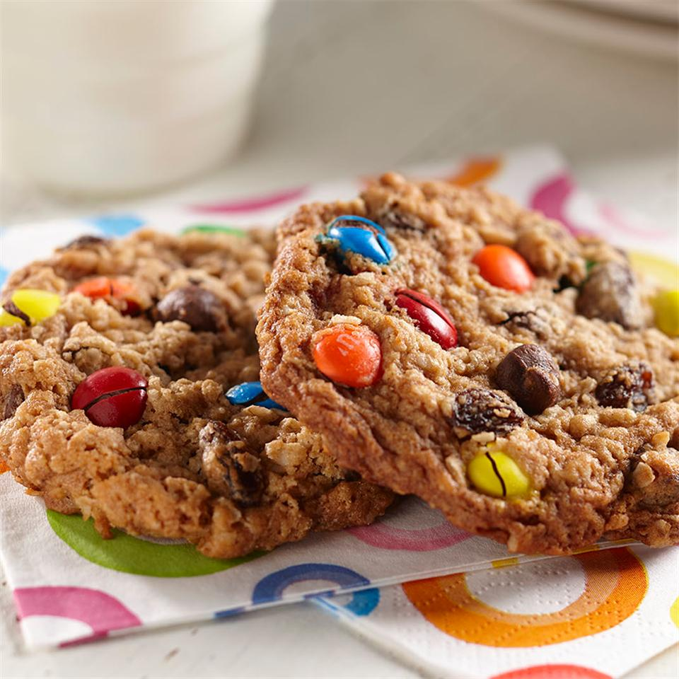 Monster Cookies from Karo® Trusted Brands