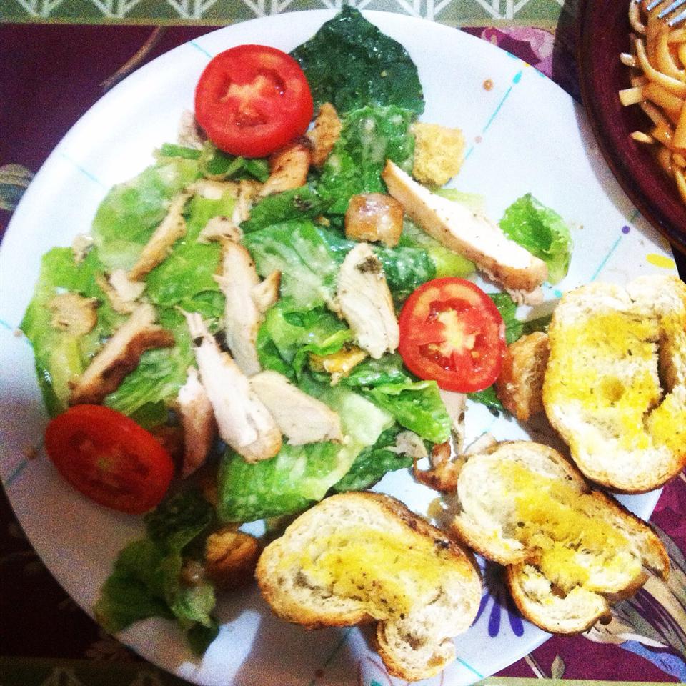 Spicy Grilled Chicken Rafael