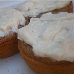 Chai Cupcakes SunshinEquine