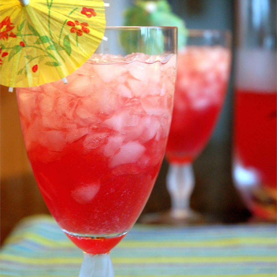 Rebecca's Rockin' Vodka Lemonade