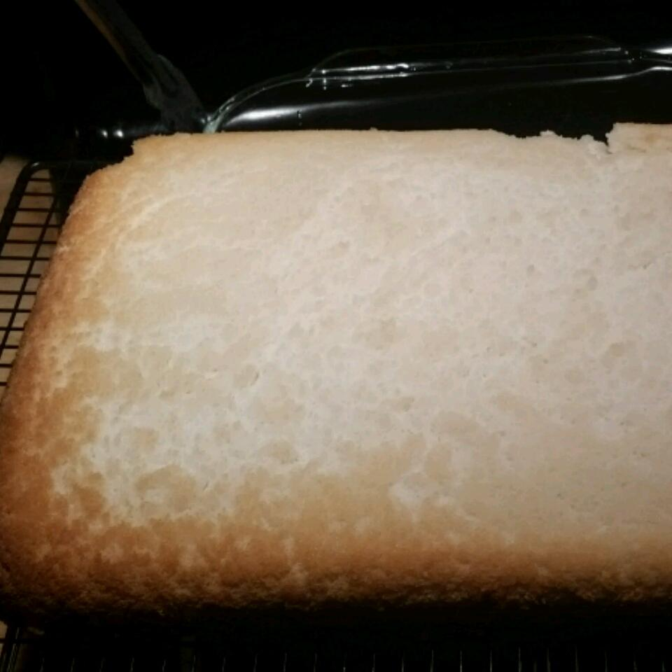 Mock Angel Food Cake Laura