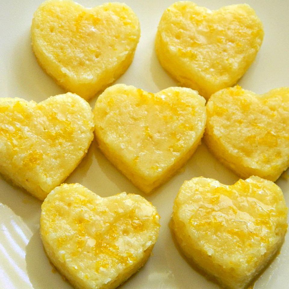 Lemon Brownies BronsonsMom