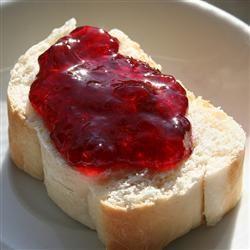 Rosy Grape Jelly