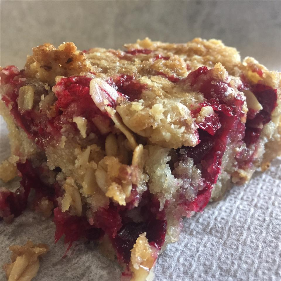 Cranberry Coffee Cake APLETKA