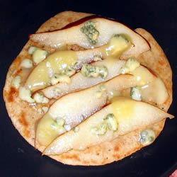 Gorgonzola Bread