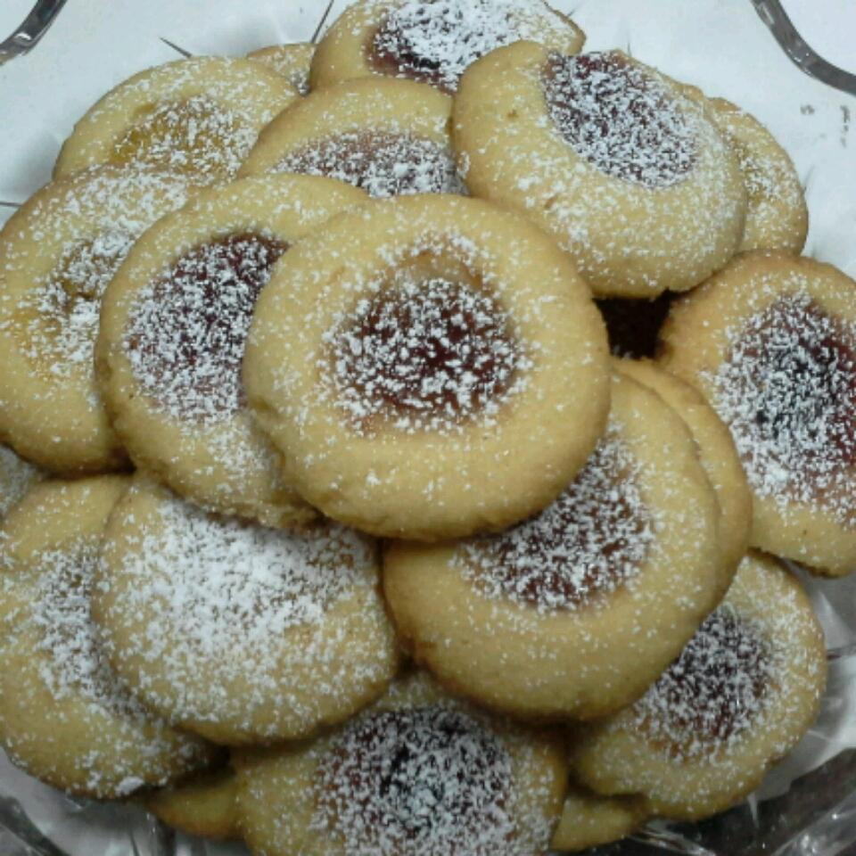 Jelly Cookies