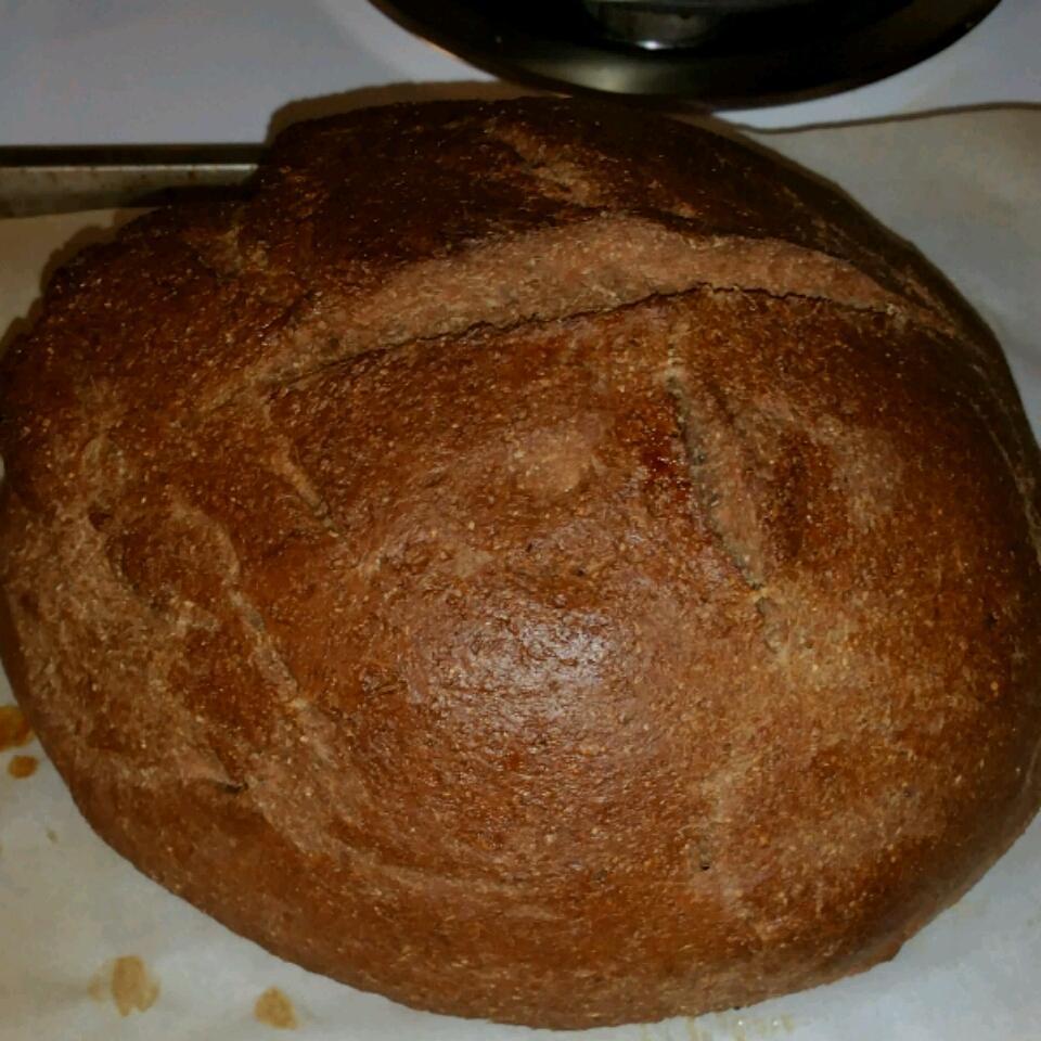 Montana Russian Black Bread Monika DeLeeuw-Tanchyk