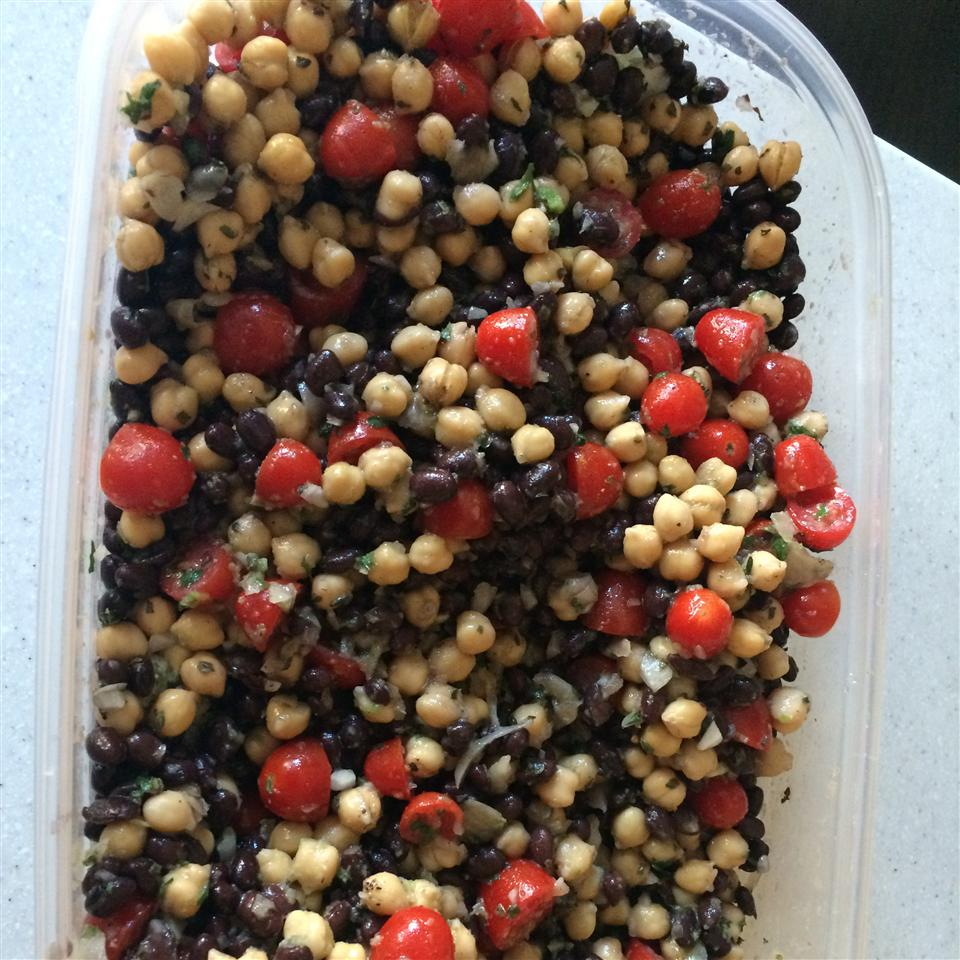 Balela Salad Xavier