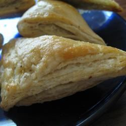 Blitz Puff Pastry monjfr