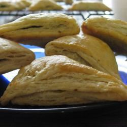 Blitz Puff Pastry