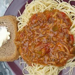 Homemade Chicken Cacciatore, Sicilian-Style Tamie Nunez