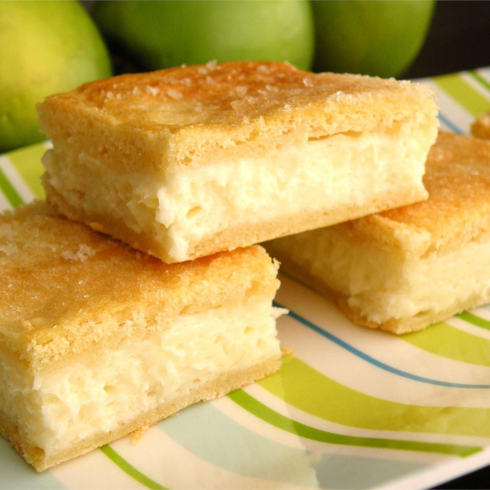 Cream Cheese Squares Ann