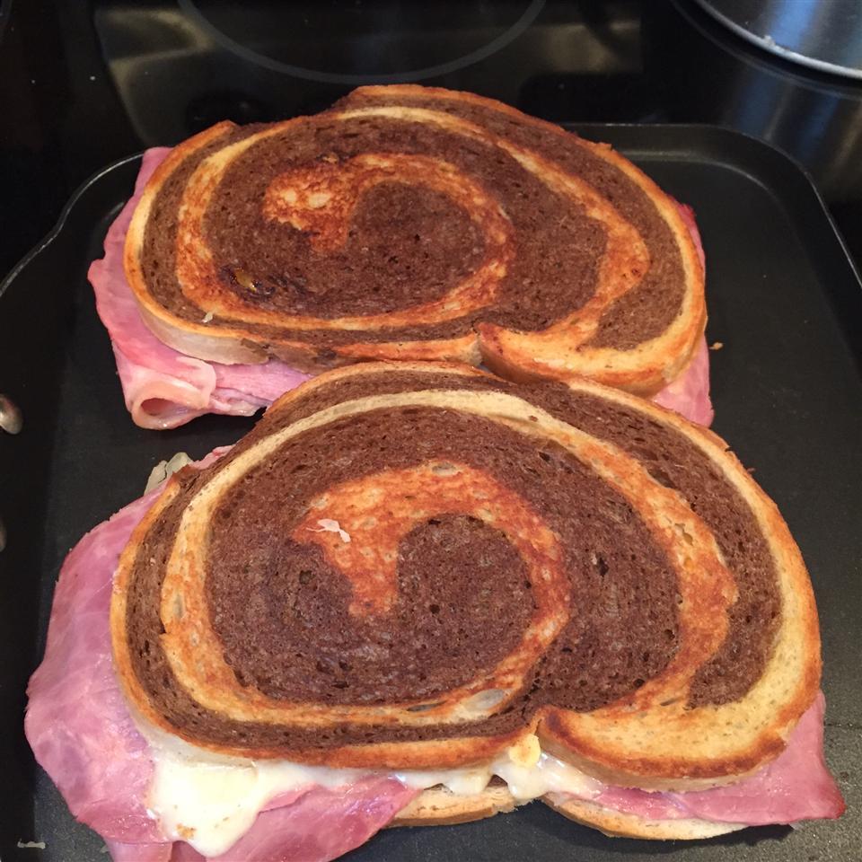Reuben Sandwich II jack tripper