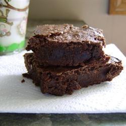 Fudge Brownies I