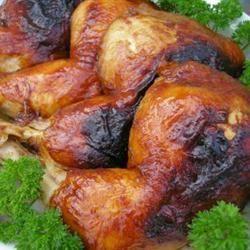 Sunshine Chicken Dixie'sMom