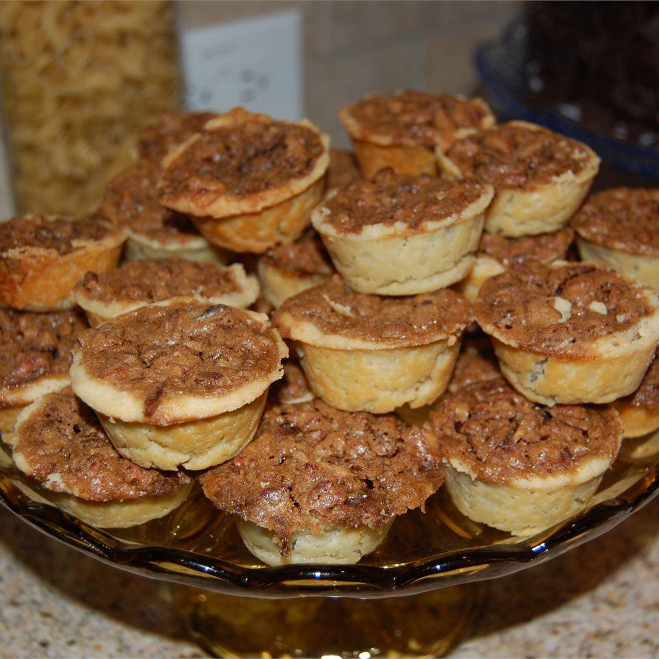 Pecan Pie Tarts STEPHCF