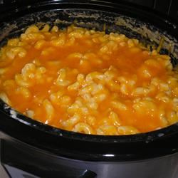 All Day Macaroni and Cheese