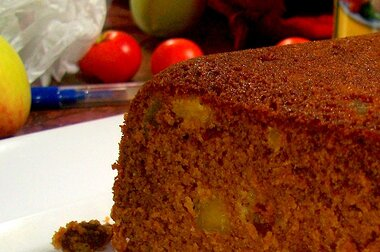 chinkys mango bread recipe
