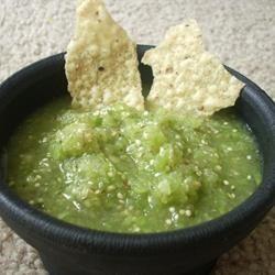 Green Salsa baskerville_gal