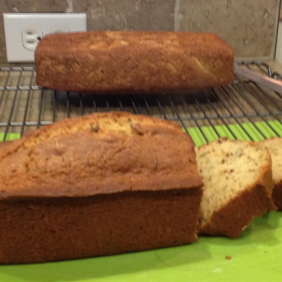 Zucchini Bread VII