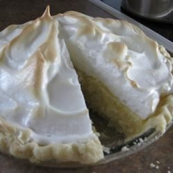 Coconut Cream Pie VI ChillyBaker