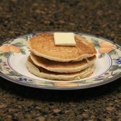 Rice Pancakes Jamie West