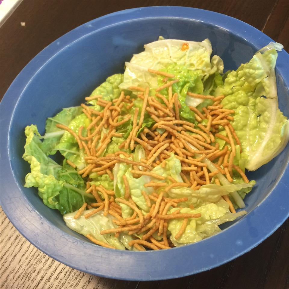 Napa Cabbage Salad tbutler21691