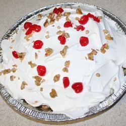 Banana Split Cake II mcqueenbee