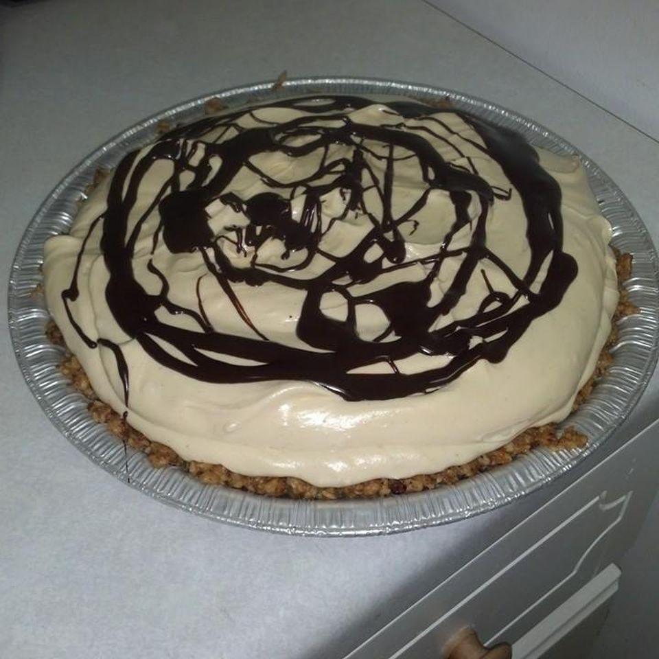 Peanut Butter Pie IV
