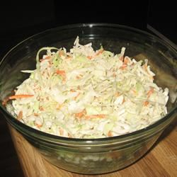 Restaurant-Style Coleslaw I Holly